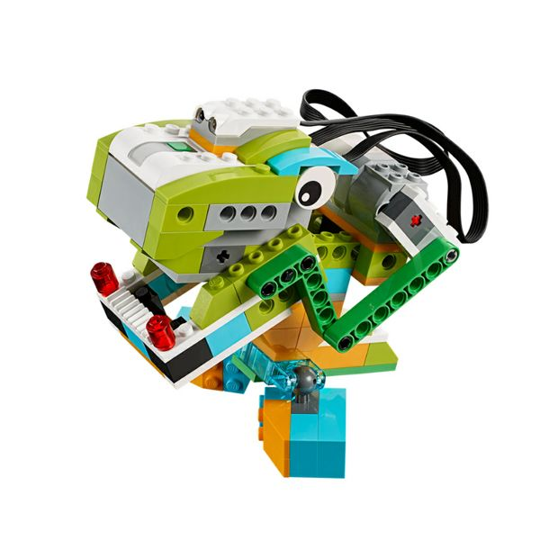 Знакомство С Лего Wedo