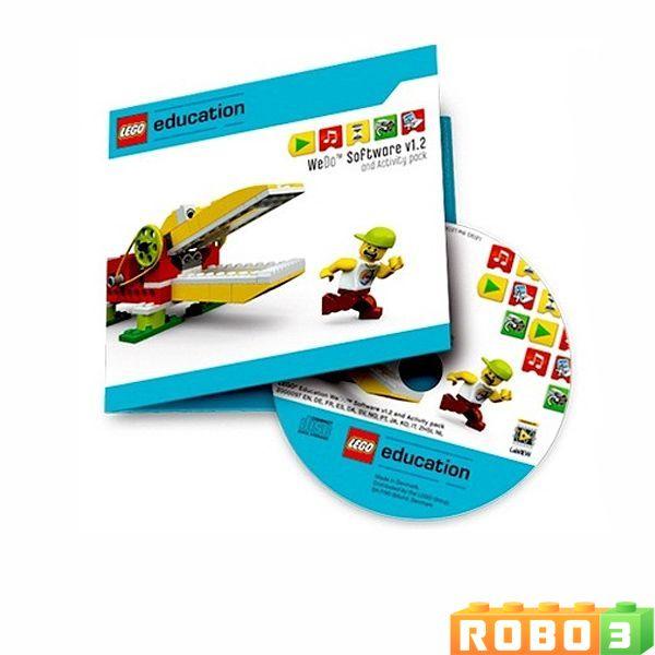 Лего ведо скачать программу