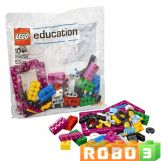 Набор Lego Workshop Kit Prime 53 детали