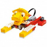 Комплект LEGO Education WeDo 9580 для учреждений, К-2