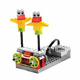 Комплект LEGO Education WeDo 9580 для частного использования, К-1