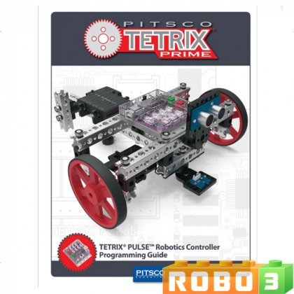 TETRIX® PRIME Robotics Automation Manufacturing STEM Unit (W44593)