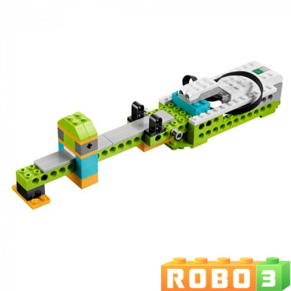 Комплект LEGO Education WeDo 2.0 45300 для учреждений, К12