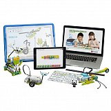 Конструктор-робот LEGO Education 45300 WeDo 2.0